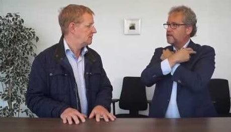 Blog van Wim over Beter Zitten