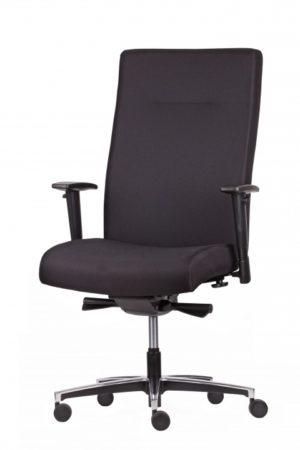 Bureaustoel Large voor lange mensen