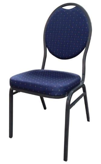 Stackchair stoel voor muzikanten en orkesten