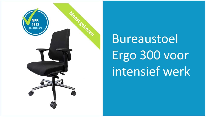 Gratis Bureau Stoel.Beter Zitten Met Een Ergonomische Bureaustoel Beterzitten
