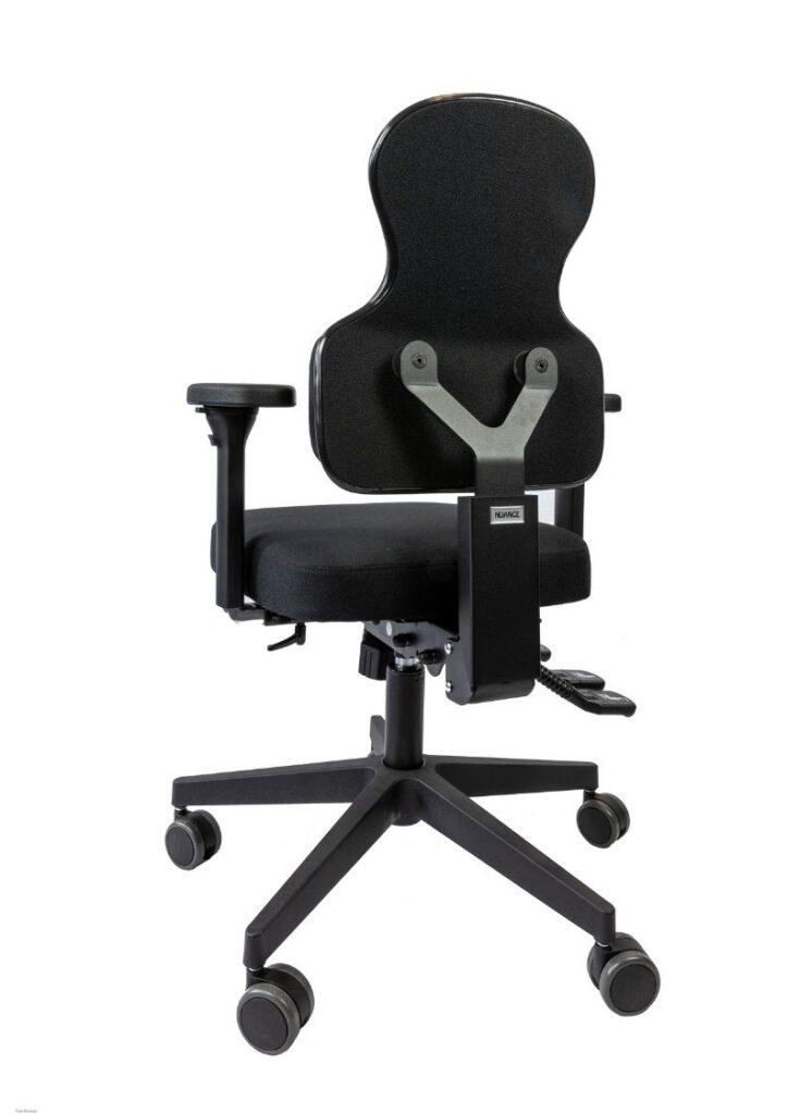 Heb jij je bureaustoel goed ingesteld? Of heb je vaak last
